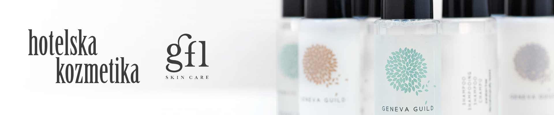 Gfl - hotelska kozmetika